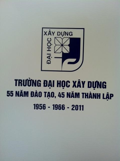 Thành lập trường 2011